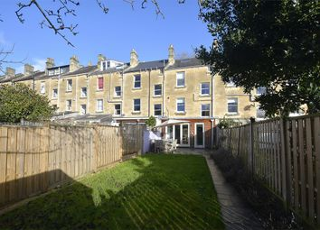Thumbnail 4 bed terraced house for sale in 3 Avondale Buildings, Larkhall, Bath