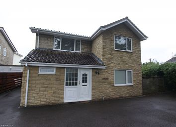 Thumbnail 5 bed detached house to rent in New Road, Shillingford, Oxfordshire