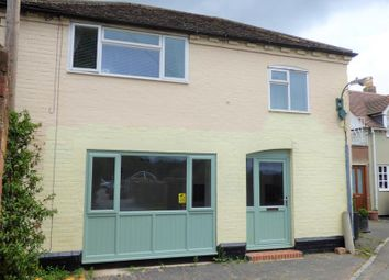 Thumbnail 2 bed flat for sale in Backfields Lane, Upton Upon Severn, Worcestershire