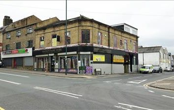 Thumbnail Retail premises to let in 348-350 Leeds Road, Bradford, West Yorkshire