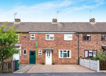 Thumbnail 2 bed property for sale in Egginton Road, Etwall, Derby
