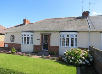 Thumbnail 2 bed semi-detached bungalow for sale in Wellbank Road, Donwell, Washington