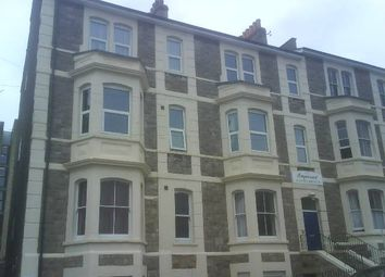 Thumbnail 2 bed flat to rent in Baymead Apartments, Longton Grove Road, Weston-Super-Mare