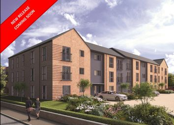 Thumbnail 1 bedroom flat for sale in Ashton Rise, Silbury Road, Bristol