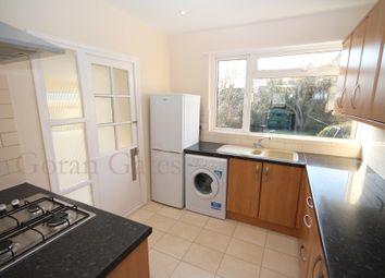 3 bed semi-detached house to rent in Cambridge Road, North Harrow HA2