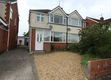 Thumbnail 3 bed semi-detached house for sale in Bryans Close Road, Calne