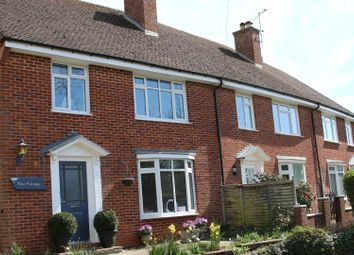 Thumbnail 3 bed end terrace house for sale in Cheese Lane, Sidmouth