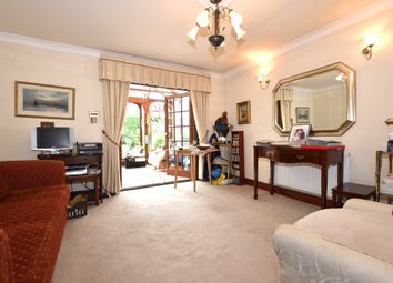 3 bed detached house for sale in The Rise, London E11