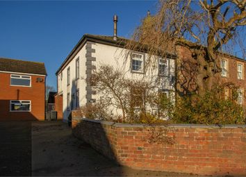 Thumbnail 4 bed semi-detached house for sale in Berkeley Nook, Kirkbampton, Carlisle, Cumbria