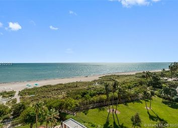 Thumbnail 2 bed apartment for sale in 177 Ocean Lane Dr, Key Biscayne, Florida, United States Of America