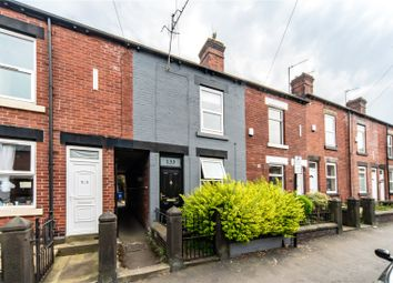 4 bed terraced house for sale in Pomona Street, Sheffield, South Yorkshire S11