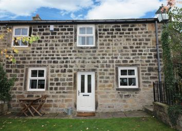 Thumbnail 2 bed cottage for sale in London Lane, Rawdon, Leeds