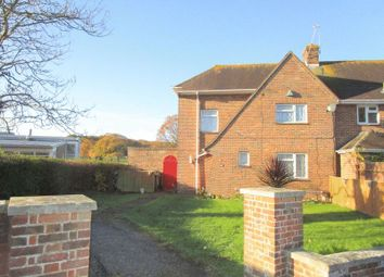 Thumbnail 3 bed semi-detached house for sale in Castle Gate Close, Bournemouth