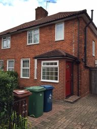 Thumbnail 3 bed terraced house to rent in Waghorn Road, Kenton