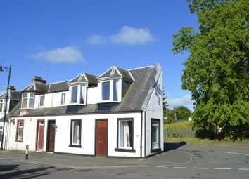 Thumbnail 3 bed end terrace house for sale in Main Street, Dalrymple, Ayr