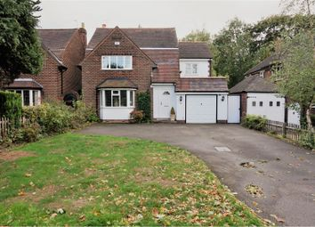 Thumbnail 4 bed detached house for sale in Skip Lane, Walsall