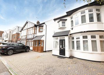 Normanshire Drive, London E4. 3 bed semi-detached house for sale