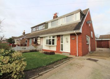 Thumbnail 3 bed semi-detached house for sale in Cheltenham Crescent, Thornton