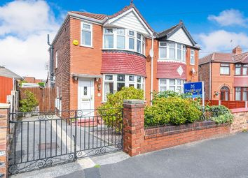 Thumbnail 2 bed semi-detached house to rent in Downs Road, Runcorn