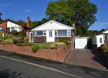 Thumbnail 2 bedroom detached bungalow to rent in Hazelwood Road, Endon, Stoke-On-Trent