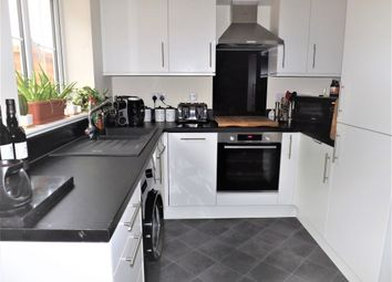 Thumbnail 2 bed semi-detached house for sale in Low Lane, Holbeach, Spalding