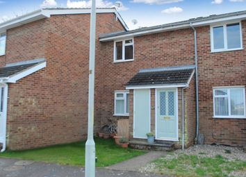 Thumbnail 1 bed maisonette to rent in Wheat Croft, Bishop`S Stortford, Herts