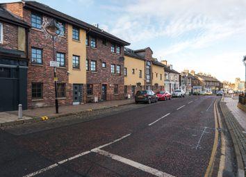 Thumbnail 2 bed flat for sale in Main Street, Newtongrange, Midlothian