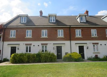 4 bed town house for sale in Triumph Court, Norwich NR5
