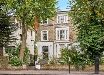Thumbnail 2 bed flat to rent in Caversham Road, Kentish Town, London