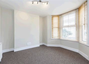 Thumbnail 1 bed flat to rent in Flat 1 Temple Dwellings, Temple Street, London