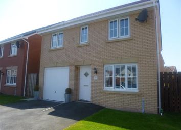 Thumbnail 4 bed detached house to rent in King Seat Place, Maddiston, Falkirk