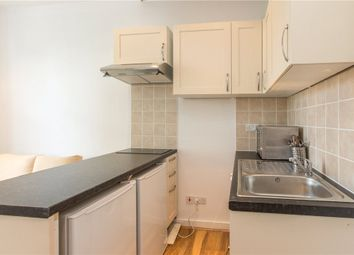 Thumbnail 1 bed flat to rent in St James's Drive, Wandsworth Common, London