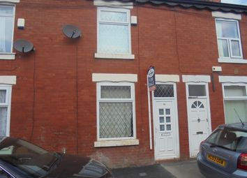 Thumbnail 2 bedroom terraced house for sale in Melling Street, Manchester