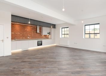 Thumbnail 2 bed flat for sale in The Old Bakery, Victoria Crescent, Ashford