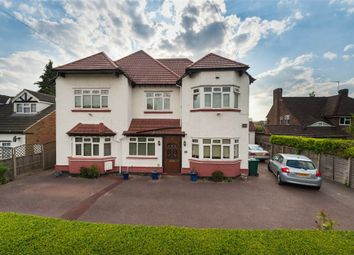 Thumbnail 6 bedroom detached house for sale in Park Road, New Barnet, Barnet, Hertfordshire