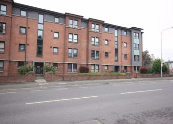 Thumbnail 2 bed flat to rent in Springfield Road, Glasgow