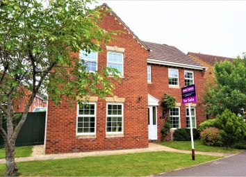 4 bed detached house for sale in Bury Hill View, Downend BS16