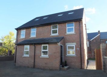 Thumbnail 3 bed semi-detached house for sale in 15 Moor View Road Woodseats, Sheffield
