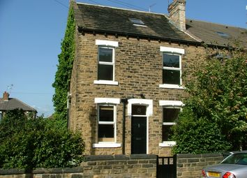 Thumbnail 2 bed end terrace house to rent in Higher Grange Road, Pudsey Leeds