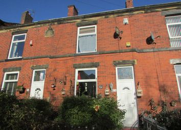 Thumbnail 3 bedroom terraced house for sale in Wood Street, Elton, Bury, Greater Manchester