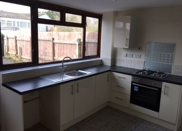 Thumbnail 3 bed terraced house to rent in Parkfield Road, Rugby