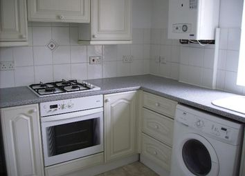 Thumbnail 2 bed flat to rent in 15-17 Lower Northam Road, Hedge End, Southampton, Hampshire