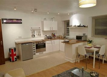 Thumbnail 1 bed flat to rent in Sandwith, Whitehaven
