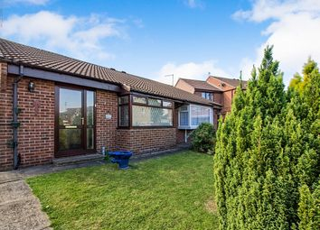 2 bed bungalow for sale in The Meadows, Hull HU7