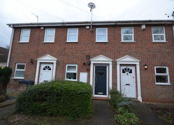 Thumbnail 2 bed terraced house for sale in Wyndham Road, Edgbaston, Birmingham
