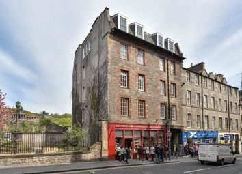 Thumbnail 2 bed flat for sale in 1/3 Dunbars Close, 137 Canongate, Old Town