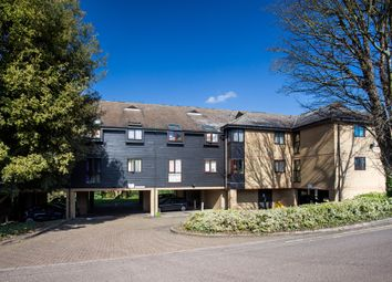 Thumbnail 1 bed flat for sale in Gresley Lodge, Old North Road, Royston