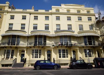Thumbnail 1 bed flat for sale in Regency Square, Brighton, East Sussex