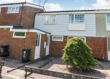 3 bed terraced house for sale in Stubsmead, Eldene, Swindon SN3