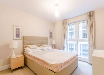 Thumbnail 2 bed flat to rent in Pepys Street, City, London